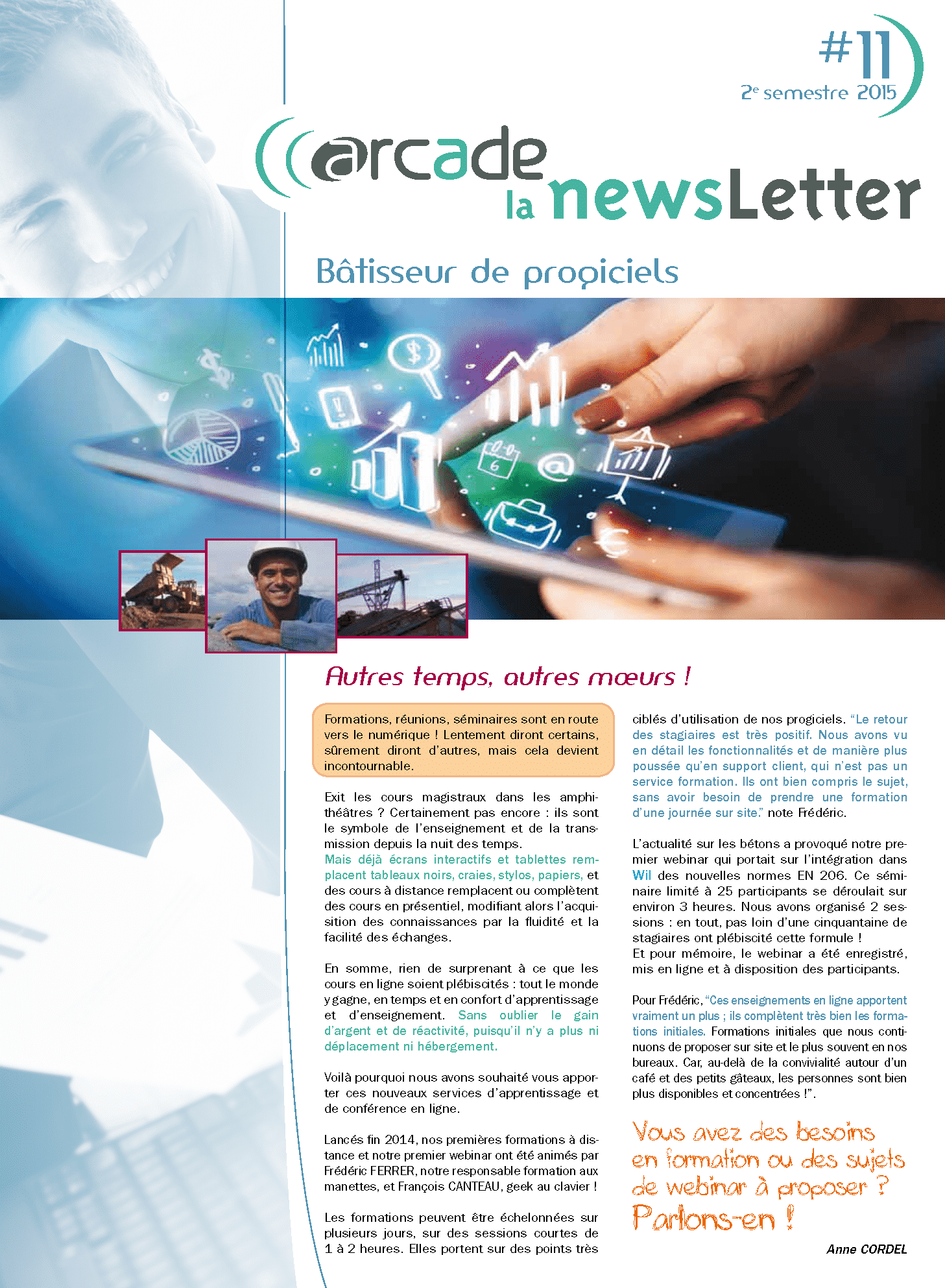 ARCADE_NewsLetter_JUIL15_N11_Page_1
