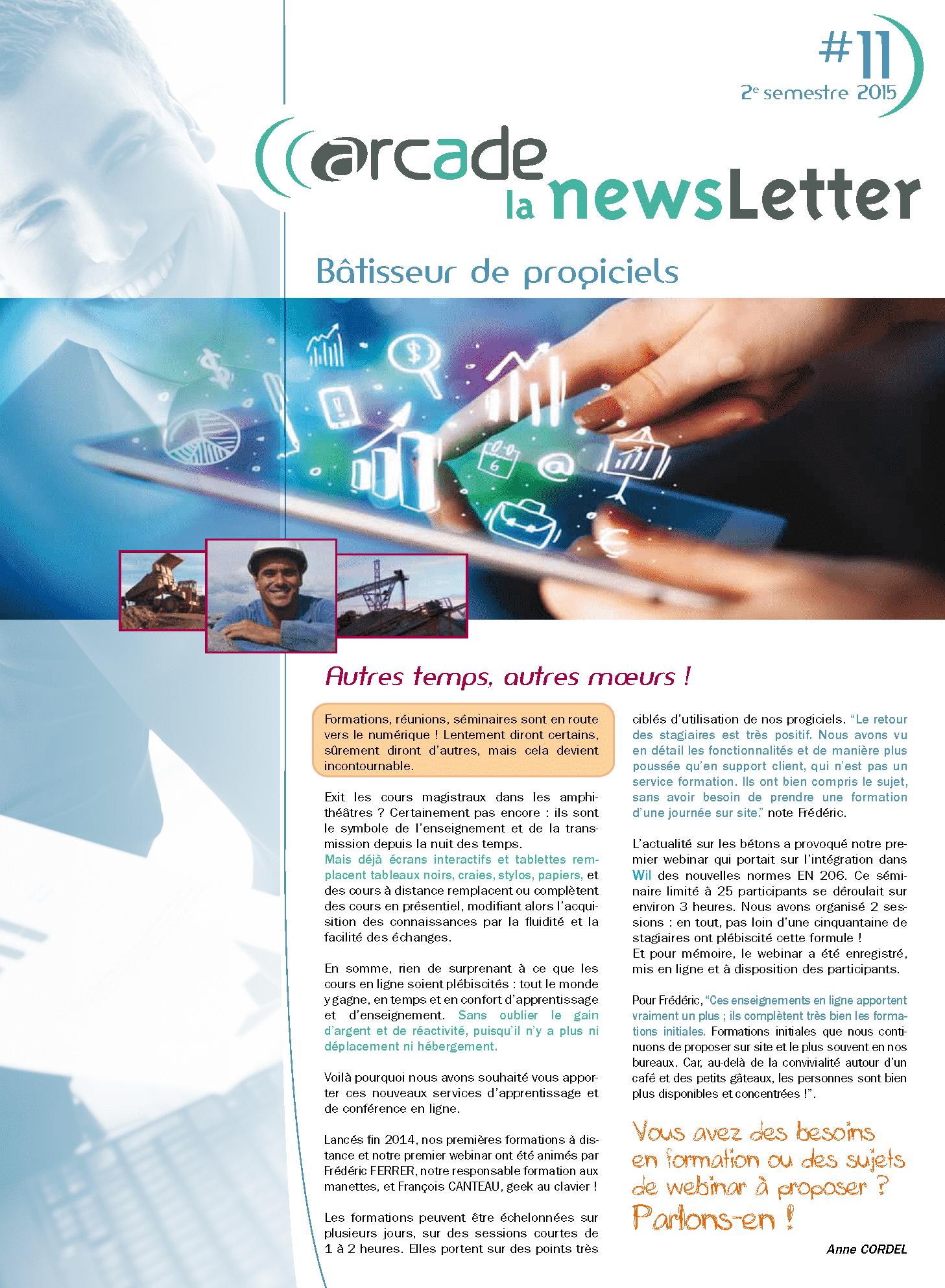 ARCADE_NewsLetter_JUIL15_N11_Page_1