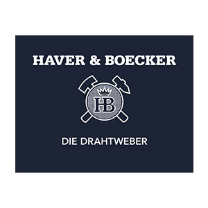 Logo Haver et Boecker