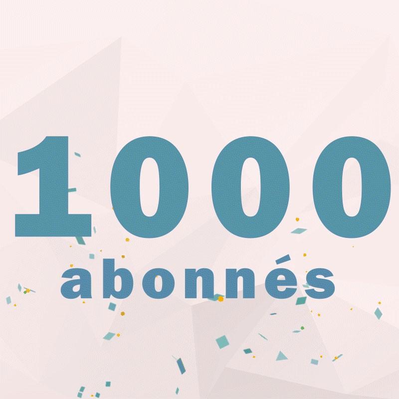 1000-abonnés-